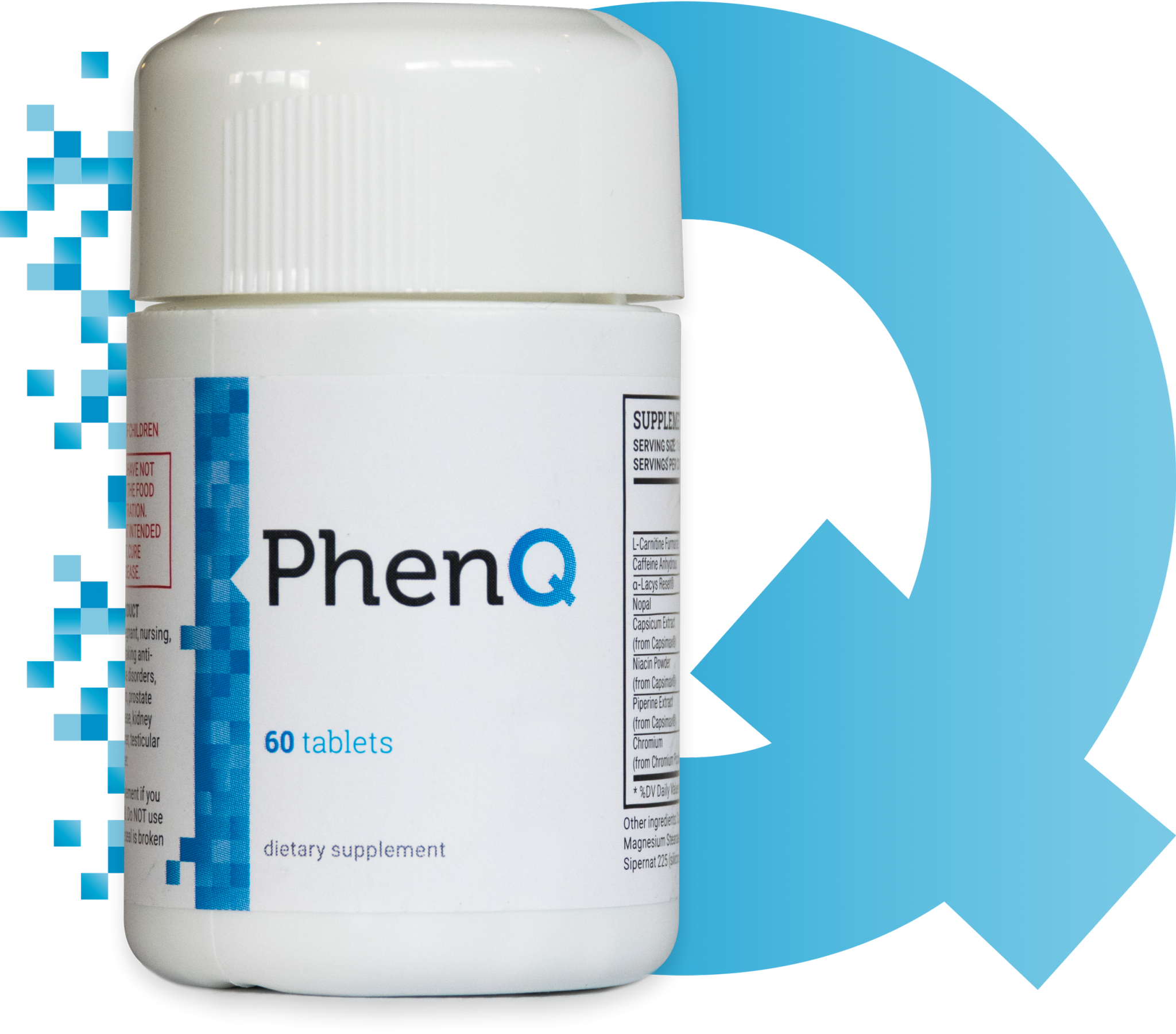 PhenQ Weight Loss Supplement Review - Ultimate Core Health