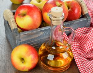 Vinegar and Apples