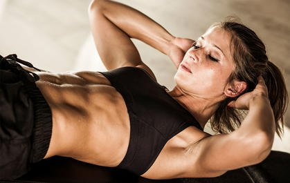 women-abs-workingout
