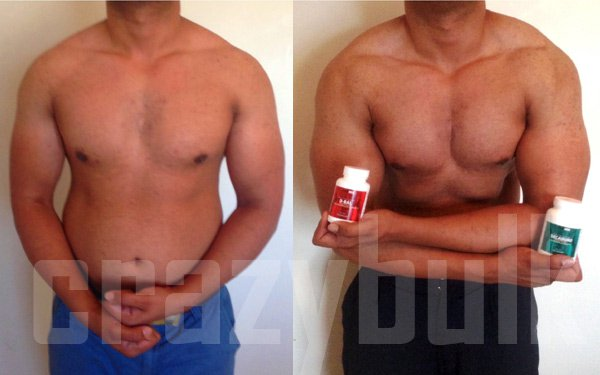 Our Review of Anadrole Legal Steroid (Natural Alternative to
